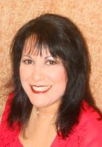 photo of author Melody Delgado