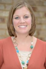 photo of author Katie Clark