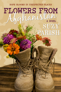 Flowers from Afghanistan cover art