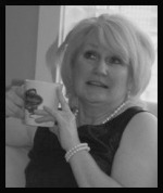 photo of author Christine Lindsay