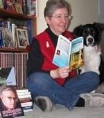 photo of author Emily-Jane Hills Orford