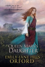 Queen Mary's Daughter cover art