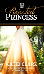 The Rejected Princess cover art