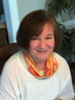 photo of author Kathleen Neely