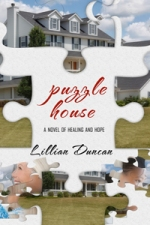 Puzzle House cover art