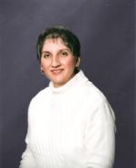 photo of author Deborah M. Piccurelli