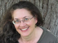 photo of author Lisa Lickel