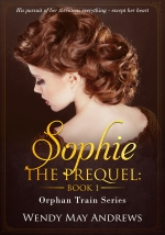 Sophie - The Prequel cover art