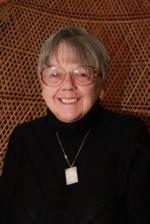photo of author Kathleen Bailey