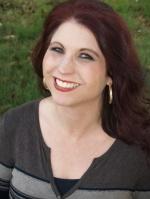 photo of author Anna Kittrell