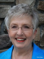 photo of author DiAne Gates