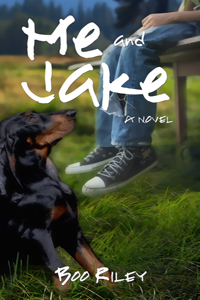 Me and Jake cover art