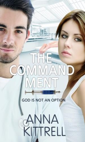 The Commandment cover art