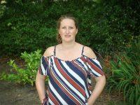 photo of author Lauren H Salisbury