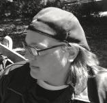 photo of author MB Mooney
