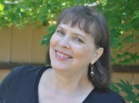 photo of author SM Ford
