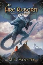 The Fire Reborn cover art