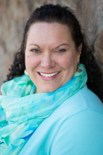 photo of author Kelly Goshorn
