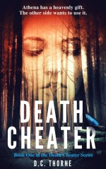 Death Cheater cover art