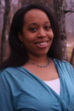 photo of author Toni Shiloh