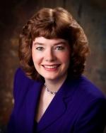 photo of author Barbara M. Britton