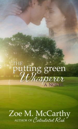 The Putting Green Whisperer cover art