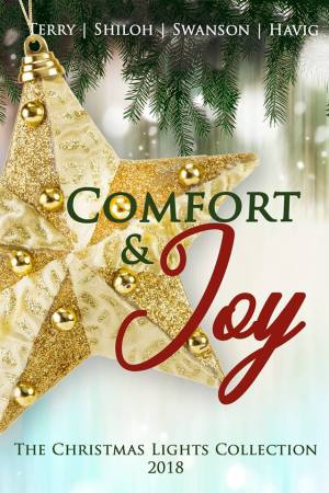 Comfort & Joy cover art