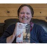photo of author Nancy Shew Bolton