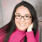 photo of author Alana Terry