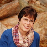 photo of author Carol James